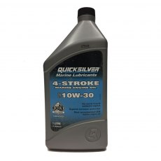 Quicksilver 4 Stroke Outboard Engine Oil - 1Ltr