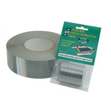 PSP SOLAS Self Adhesive Retro-reflective tape