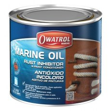 Owatrol Marine Oil 500ml