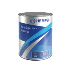 Hempel Non Slip Deck Coating 750ml