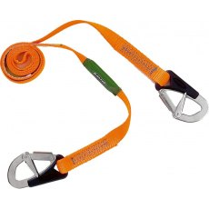Baltic 2 Hook Safety Line with Over-load Indicator