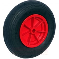 Pneumatic Trolley Wheel