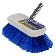 Swobbit Extra Soft Blue Flagged Brush