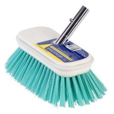Swobbit Stiff Green Brush