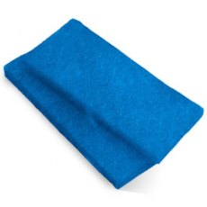 Swobbit Blue - Medium Scrub Pad (2pack)