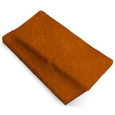 Swobbit Brown - Course Scrub Pad (2pack)